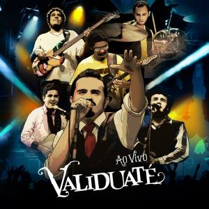 Validuaté - Ao Vivo (2015)