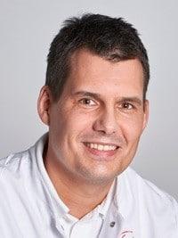 Gelenkzentrum Bergisch Land: die Ärzte in der Zweigpraxis am St. Josef Krankenhaus Haan – Dr. med. Justus Stadler