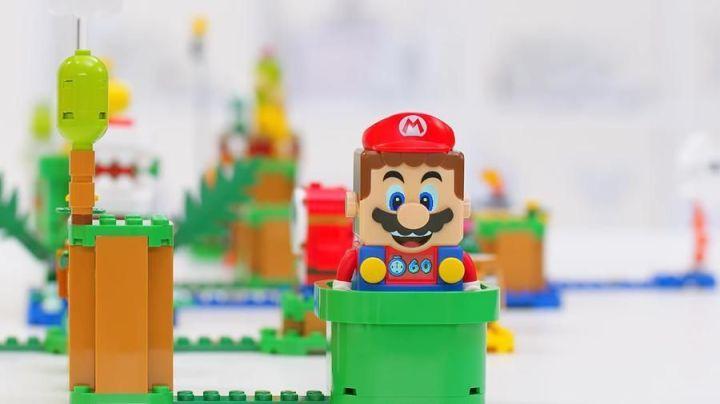Lego Super Mario – Preordini aperti
