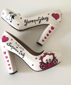 isimli ayakkabi