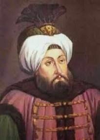 21. II. Ahmed (1691 – 1695) ile ilgili görsel sonucu