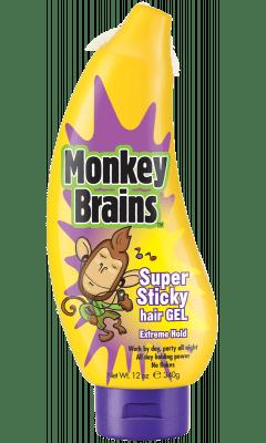 monkey brains hair haargel review gelkoning