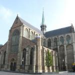 Grote kerk te goes