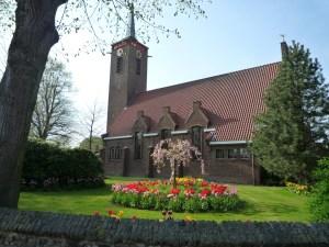 Kerk Schore