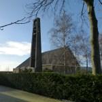 Kerk Anna Jacobapolder