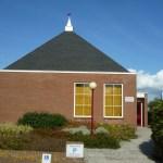 Gereformeerde Kerk Oud-Vossemeer