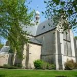Hervormde kerk Yerseke