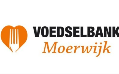 UPDATE Coronahulp actie voor de Voedselbank in Moerwijk