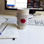 Kaffeepause…