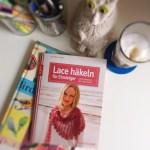 Buchempfehlung: Béatrice Simon – Lace häkeln für Einsteiger