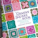 """Für Häkelfans: """"The Granny Square Book"""""""