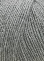 Merino 400 Lace 03 Hellgrau Melange