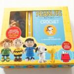 Das Peanuts Häkelset