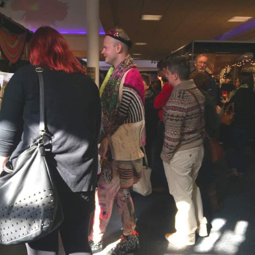 Edinburg Yarnfestival 16