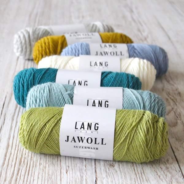 Lang Jawoll Superwash