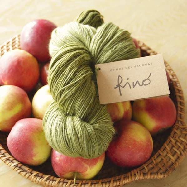 Silk Blend Fino