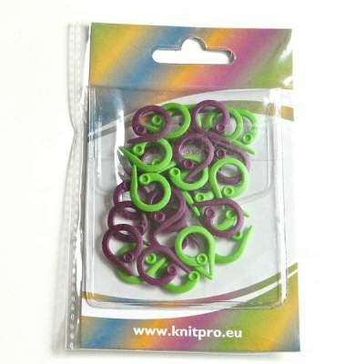KnitPro Maschenmarkierer offen