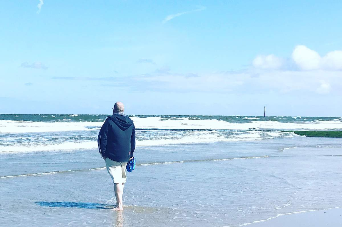 Entspannen auf Norderney
