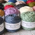 Der Rockin Rows Knit Along startet!