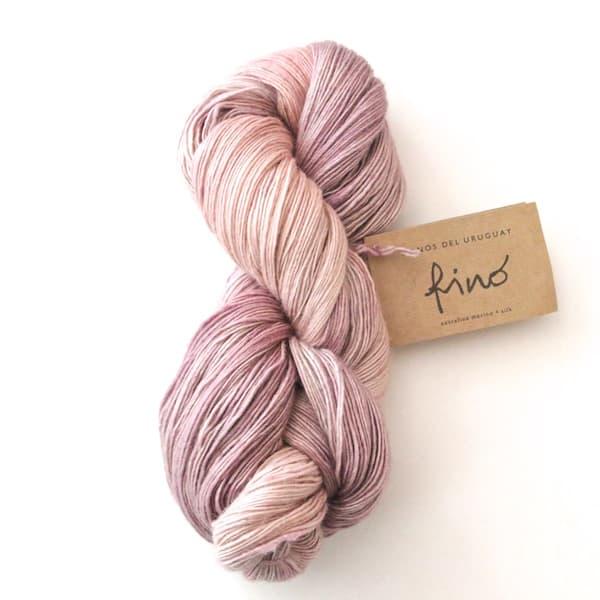 Manos Silk Blend Fino