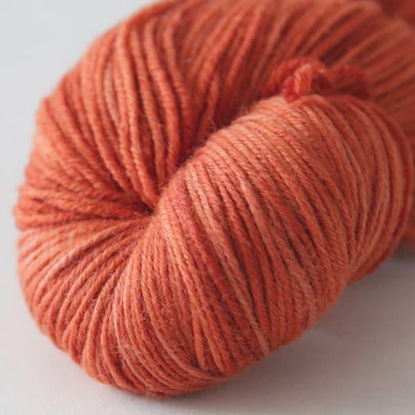Wool Finest Papaya