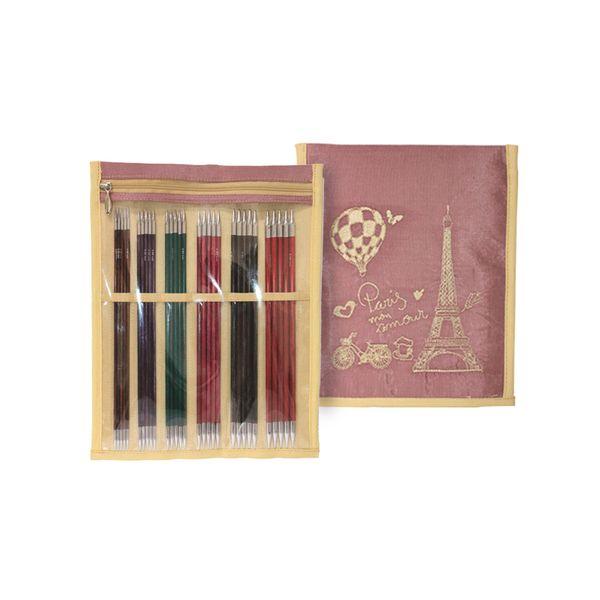 KnitPro Royale Nadelspiel Set