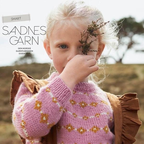 Sandnes Magazin 2009 Smart