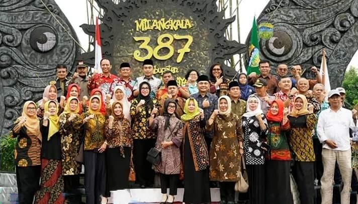 Festival Tasik Motekar Menyebarluaskan Potensi Pariwisata di Tasikmalaya