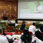 Pemkab Tasikmalaya Hadiri High Level Meeting Tim Pengendalian Inflasi Daerah Se-Priangan Timur