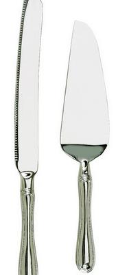 Westwood Knife and Server Set