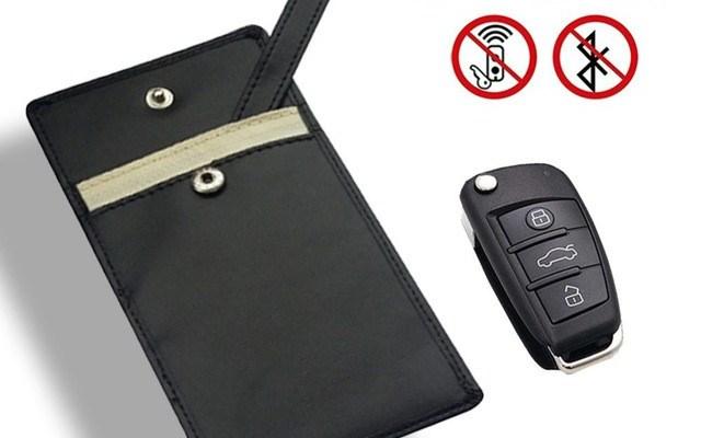 Voorkom autodiefstal, laat je niet Hacken!!