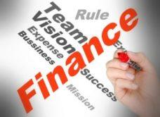 Finance in Business