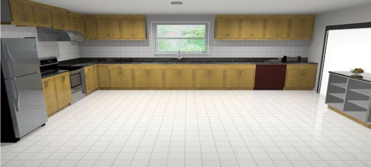 Best Kitchen Layout Tool