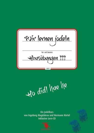 Jodelschule 1 (Tradmotion)