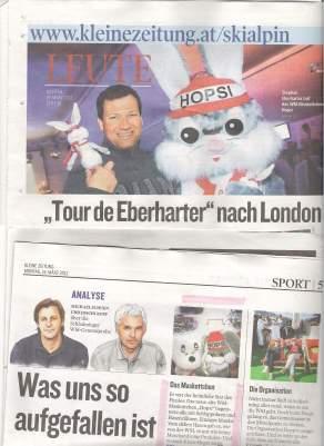 Kleine Zeitung 19.03.2012