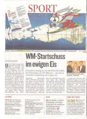 Kleine Zeitung 26.04.2012