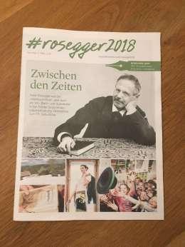 Beilage Kleine Zeitung 17.03.2018