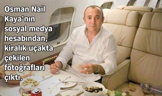 osman-nail-kaya-ciftlikbank Çiftlikbank'ta kilit isim Gemlikli iddiası