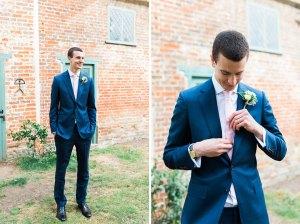 Glemham Hall wedding venue photos
