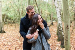 Colchester engagement photographer