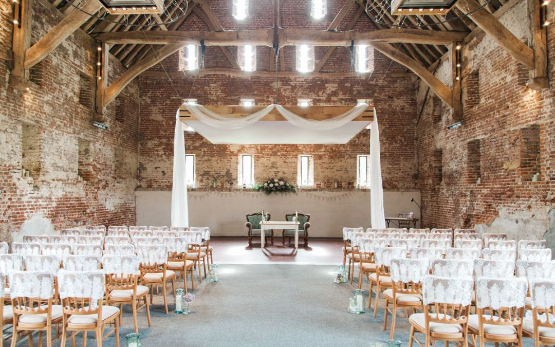 Finding your Essex wedding venue