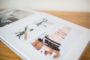 Essex wedding photographer that offers wedding album