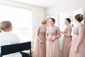 Fennes bridal suite