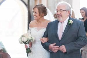 Bocking Church wedding