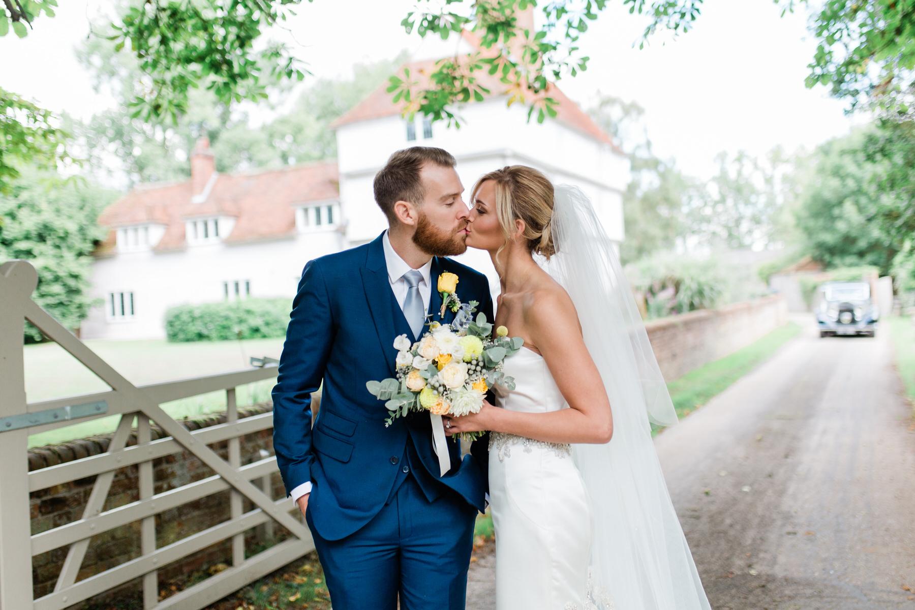 Colchester wedding