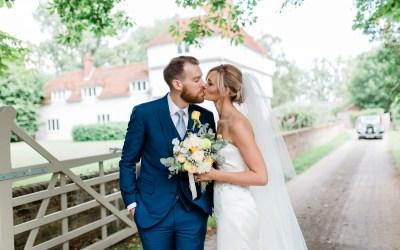 Houchins Wedding