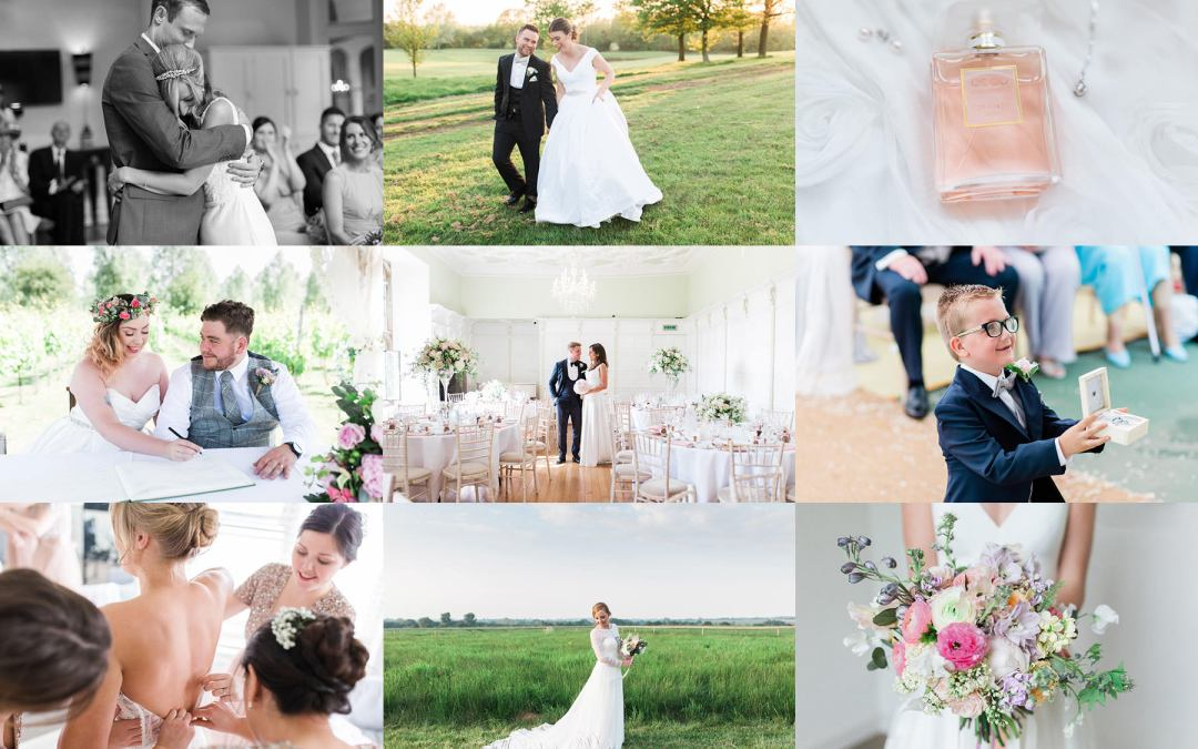 2018 wedding highlights