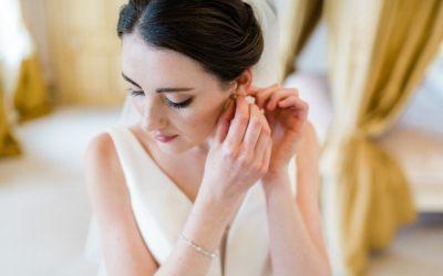 An interview with a wedding makeup artist