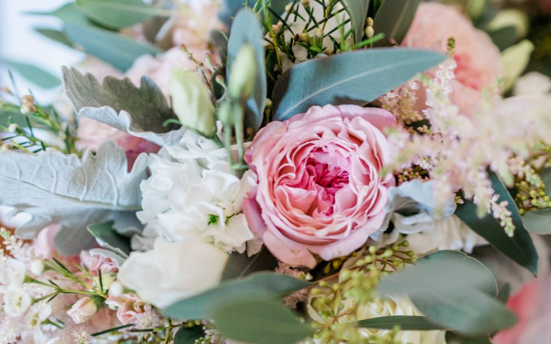 5 wedding bouquets I loved in 2019