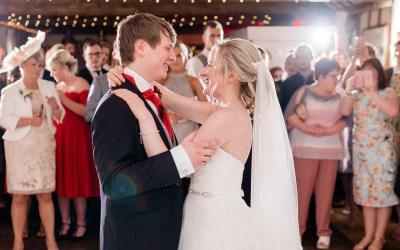 An interview with a wedding DJ